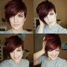 Phrase pixie haircut suck dick opinion you