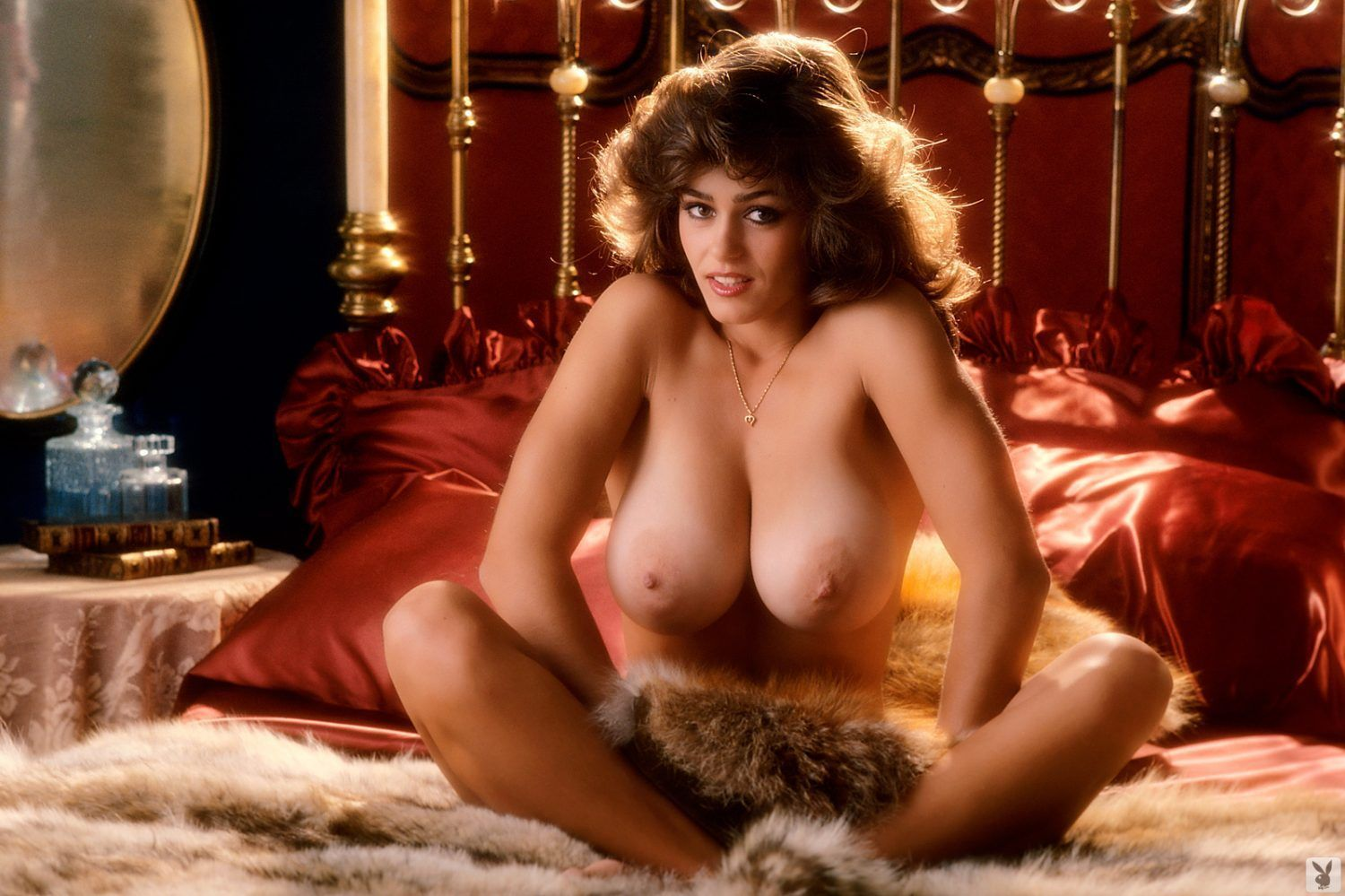 Share your hairy vintage tits playboy pussy big think, that
