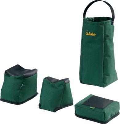 Dew D. reccomend Pounds sand redhead benchrest bag