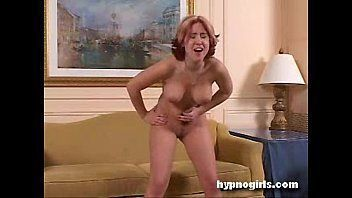 Hubble reccomend Redhead hypnotized and strips
