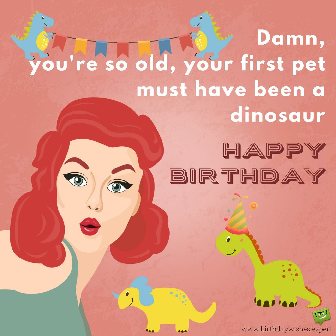 Sexy happy birthday jokes