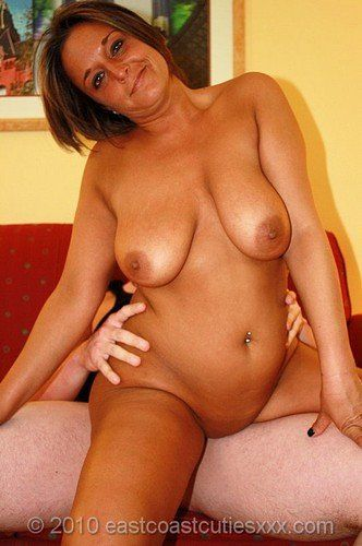 Sexy nackte mama, Handy-Pussy-Akte