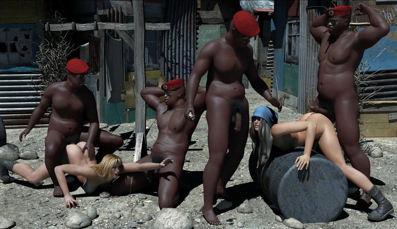 сексуальная рабство на африке видео нас выходят лесопарк