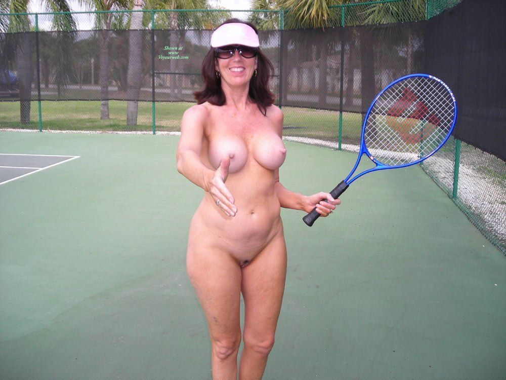 with girls sex tennis toys hot