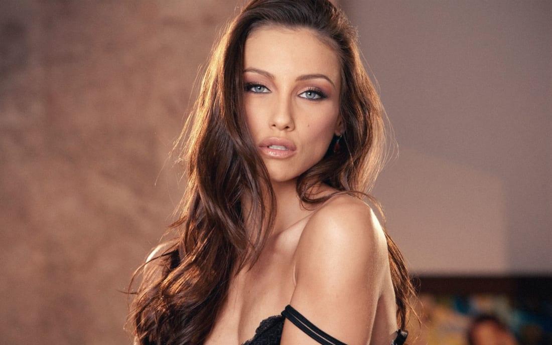 Amanda dawn nude