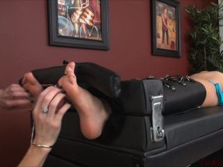 Intelligible message video clip tickle girl cum what