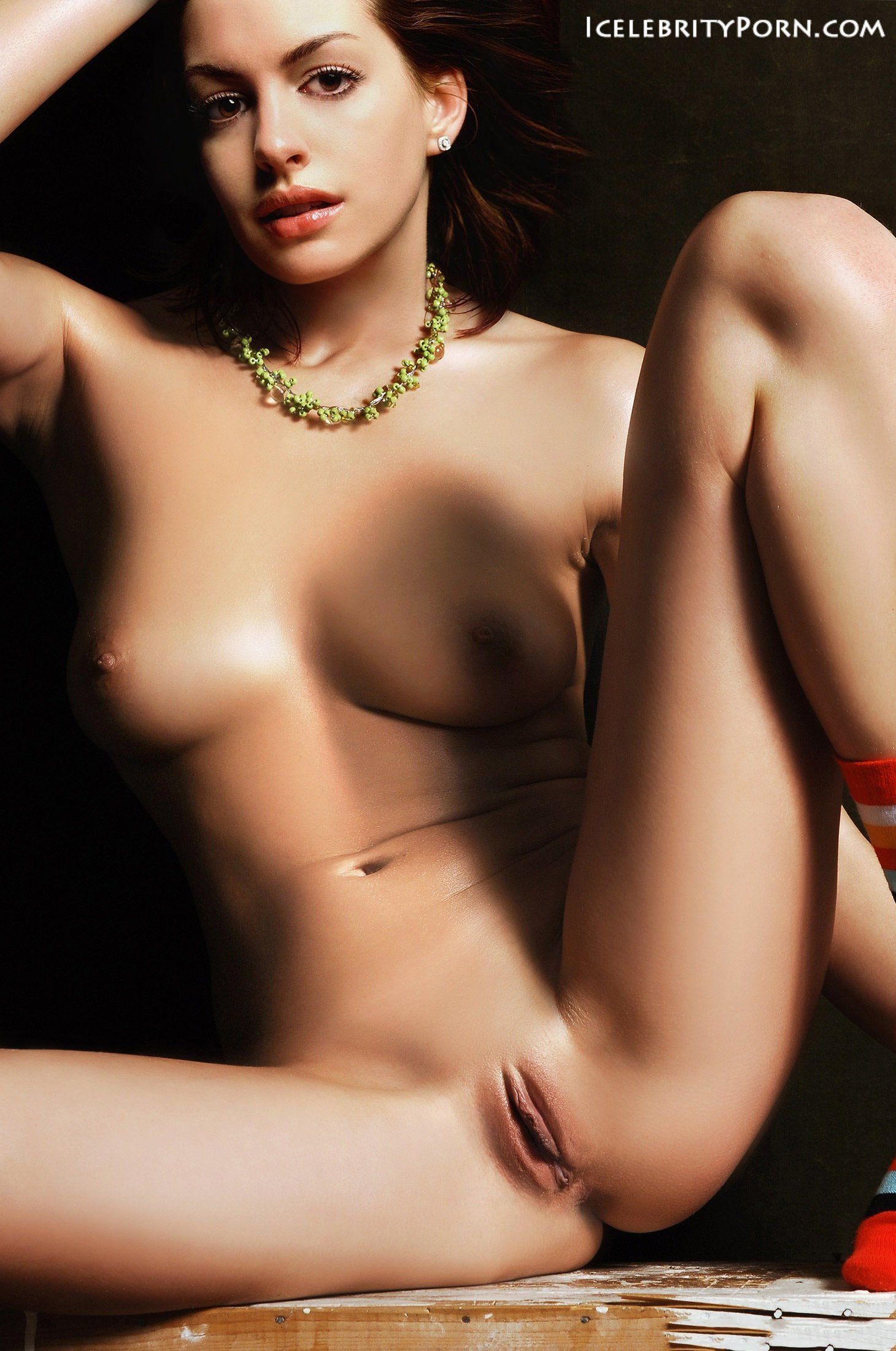 Anne Hathaway Porno video of anne hathaway naked . xxx sex photos. comments: 1