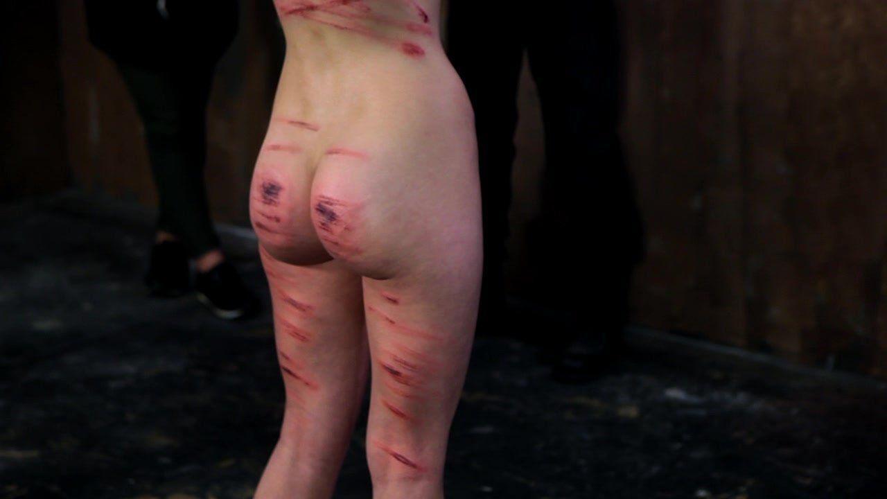 Evil E. reccomend Whip girl spank
