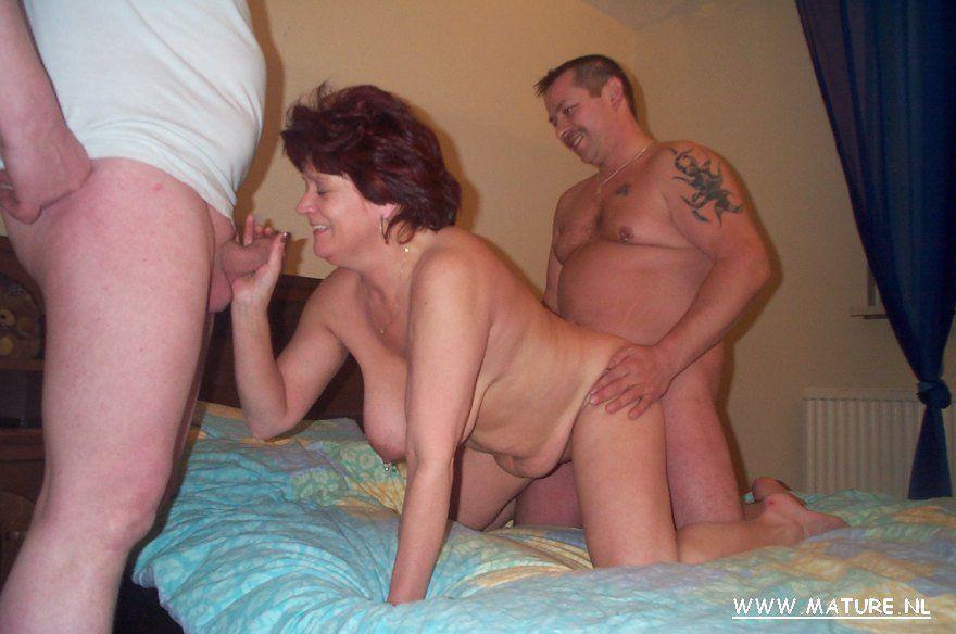 Big dick hermaphrodites