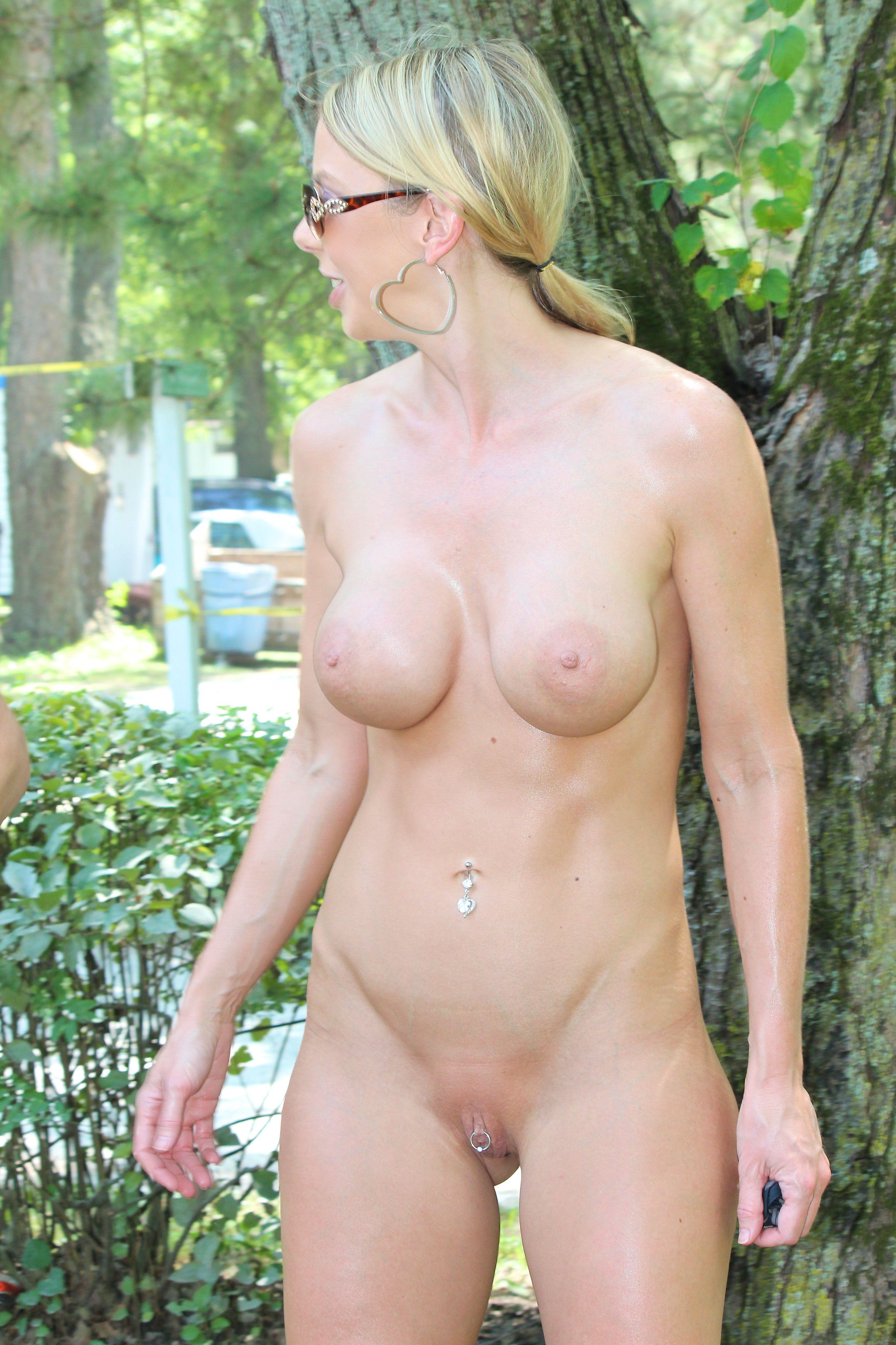 Sticks reccomend Women nude clitoris