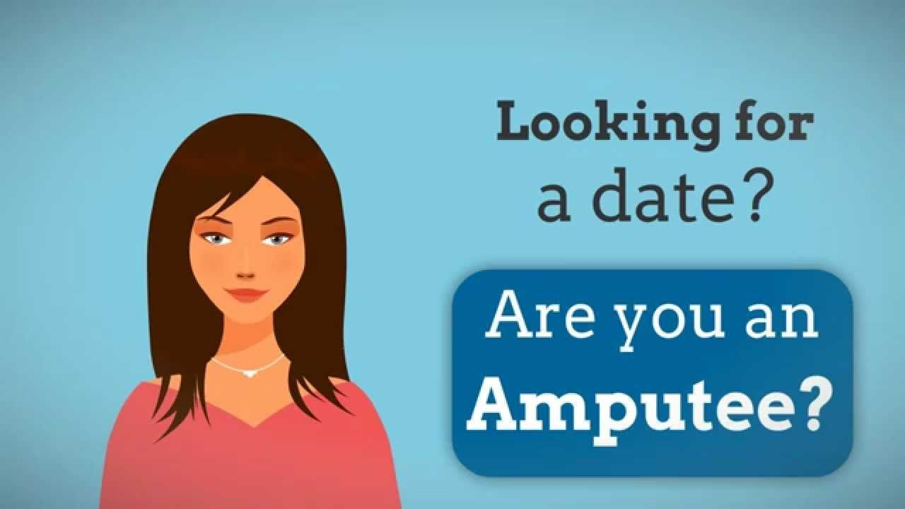 Women that want to be an amputee