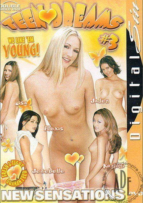 Young dream girl porno video